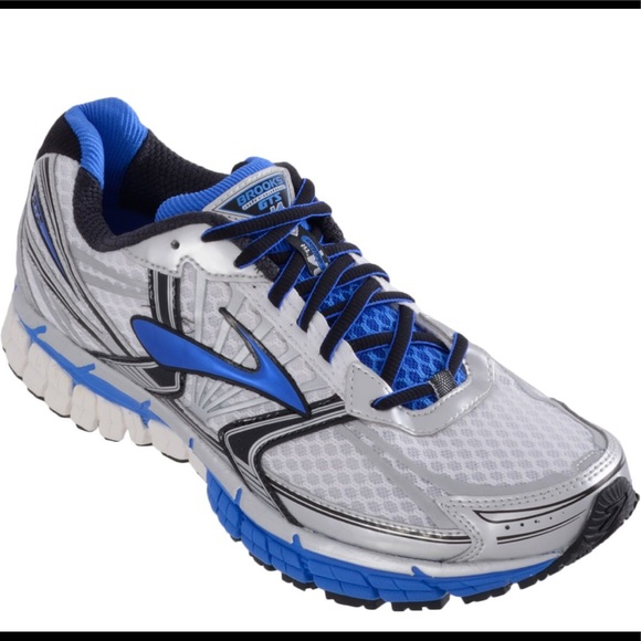 61ef70ebde3e9 Brooks Adrenaline GTS 14 Athletic Shoes Width (B)